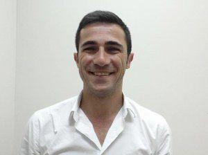 """עו""""ד אלכס גרבר - ראש צוות"""