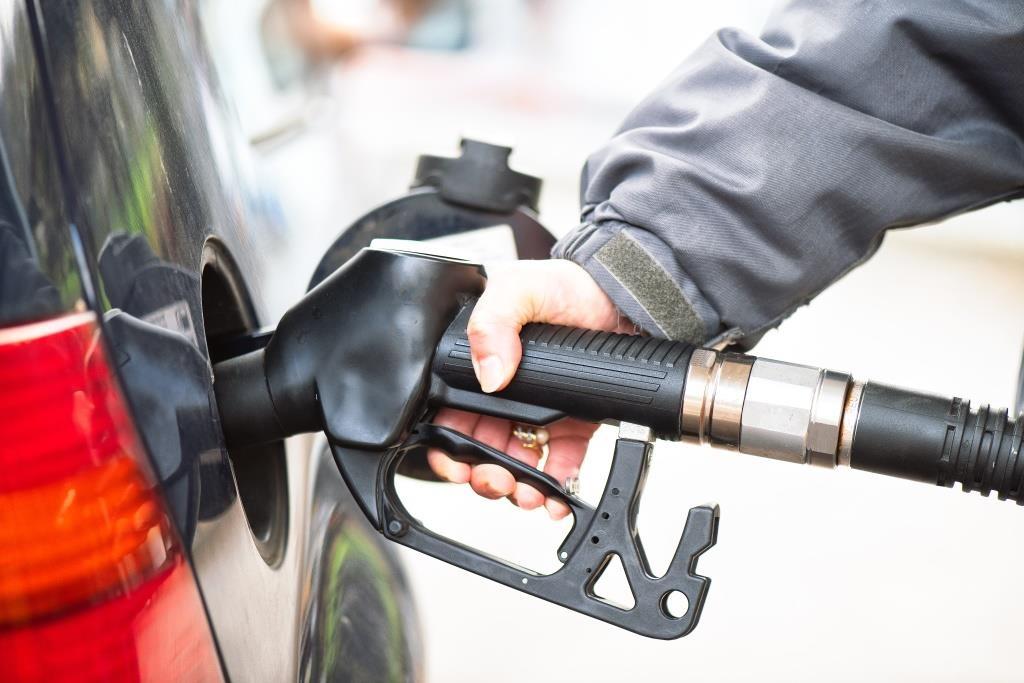 מס בלו לדלק
