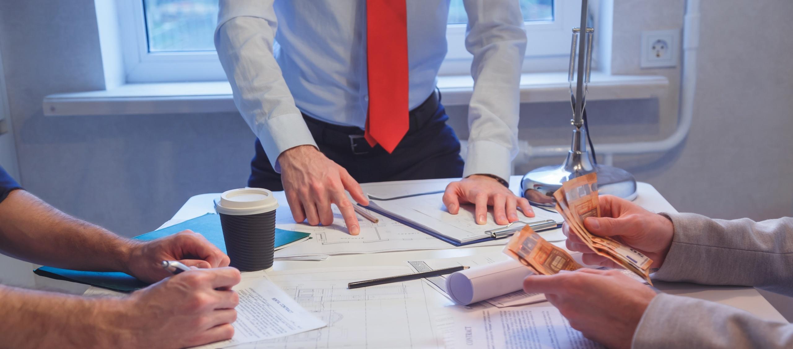 פתרונות אפקטיביים - רווחת עובדים