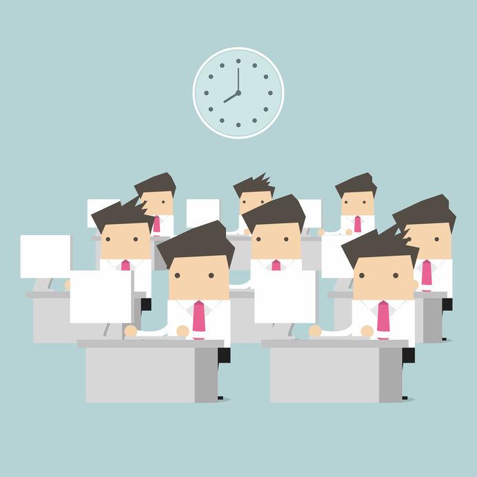 פתרונות אפקטיביים - מבנה ארגוני גמיש ומשתנה