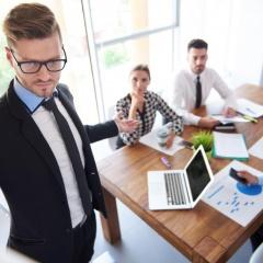 פתרונות טכנולוגיים מחוללי חיסכון לעסקים