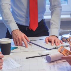 איך להגדיל את רווחת עובדים – דווקא בעת משבר במשק! – ולהרוויח מכך בענק