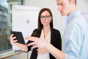 המעסיק הכשיר אתכם לעבודה: אתם חייבים לו משהו?