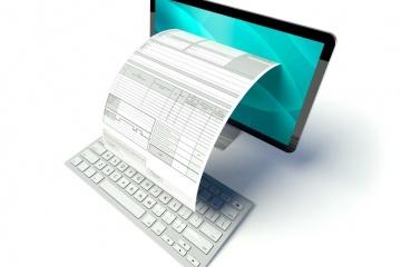טופס הסכמה לקבל תלוש שכר באמצעים אלקטרוניים
