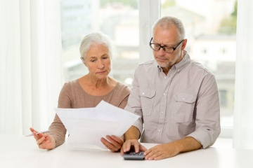 פרישה מהעבודה עקב גיל העובד